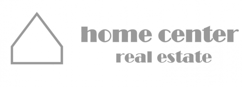 Logo Home Center Real Estate
